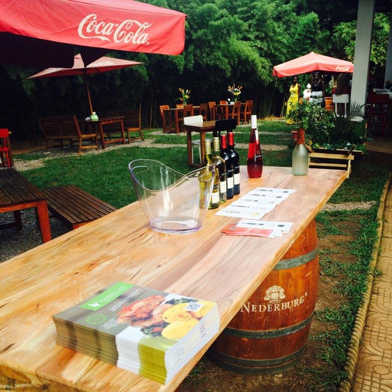 Mimosa Brunch #KampalaRestaurantWeek – Itsmayabee